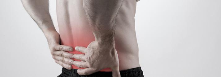 Chiropractie Zoeterwoude-Dorp EN Onderrugpijn