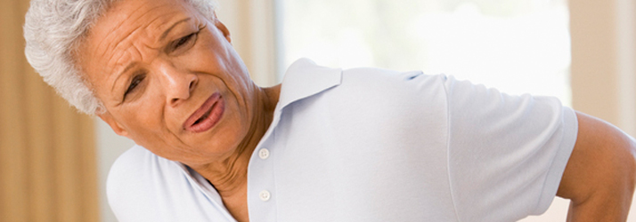 Chiropractie Zoeterwoude-Dorp EN Pijn in het stuitje