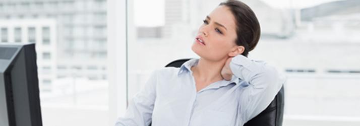 Chiropractie Zoeterwoude-Dorp EN Verkeerde lichaamshouding